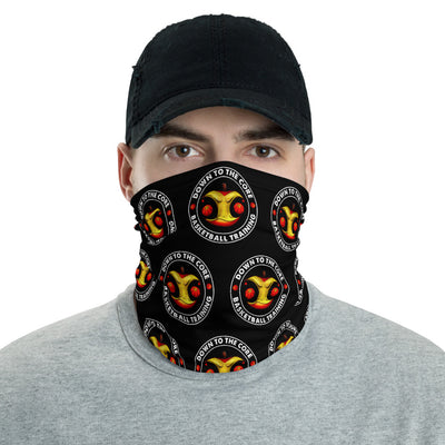 DOWN TO THE CORE Neck Gaiter - Beats 4 Hope