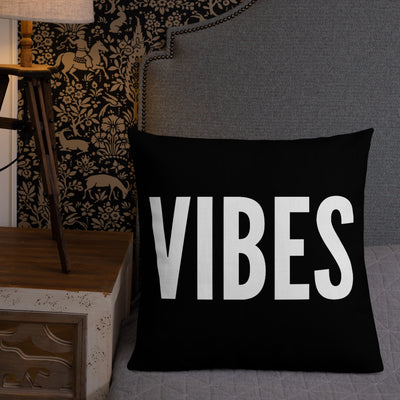 VIBES - Premium Pillow - Beats 4 Hope