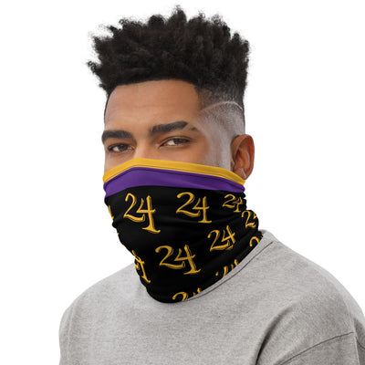 REMEMBER 24 Neck Gaiter - Beats 4 Hope