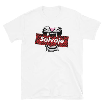 SALVAJE - RED T-Shirt - Beats 4 Hope