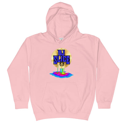 DJ SLICE Drip Youth Hoodie - Beats 4 Hope
