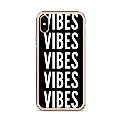 VIBES iPhone Case - Beats 4 Hope