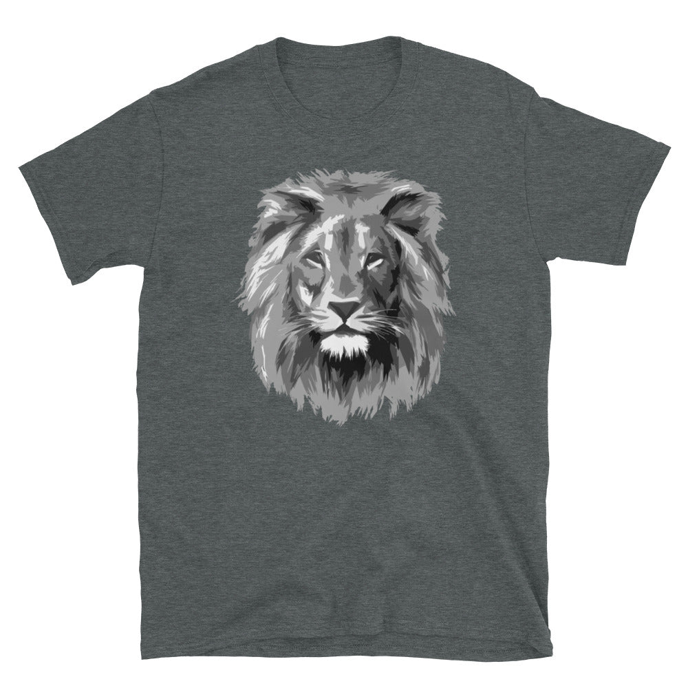 LEO THE LION TEE - TRADITIONAL - Beats 4 Hope