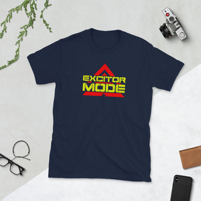 EXCITOR MODE T-SHIRT - Beats 4 Hope