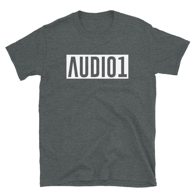 AUDIO1 - The Original T-Shirt - Beats 4 Hope