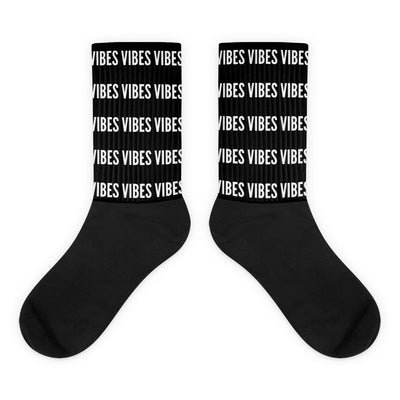 VIBES Socks - Beats 4 Hope