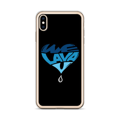 LavaMaeX I LAVA U iPhone Accessory Case - Beats 4 Hope