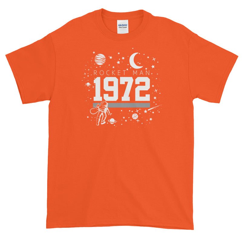 1972 ROCKETMAN TEE - Beats 4 Hope