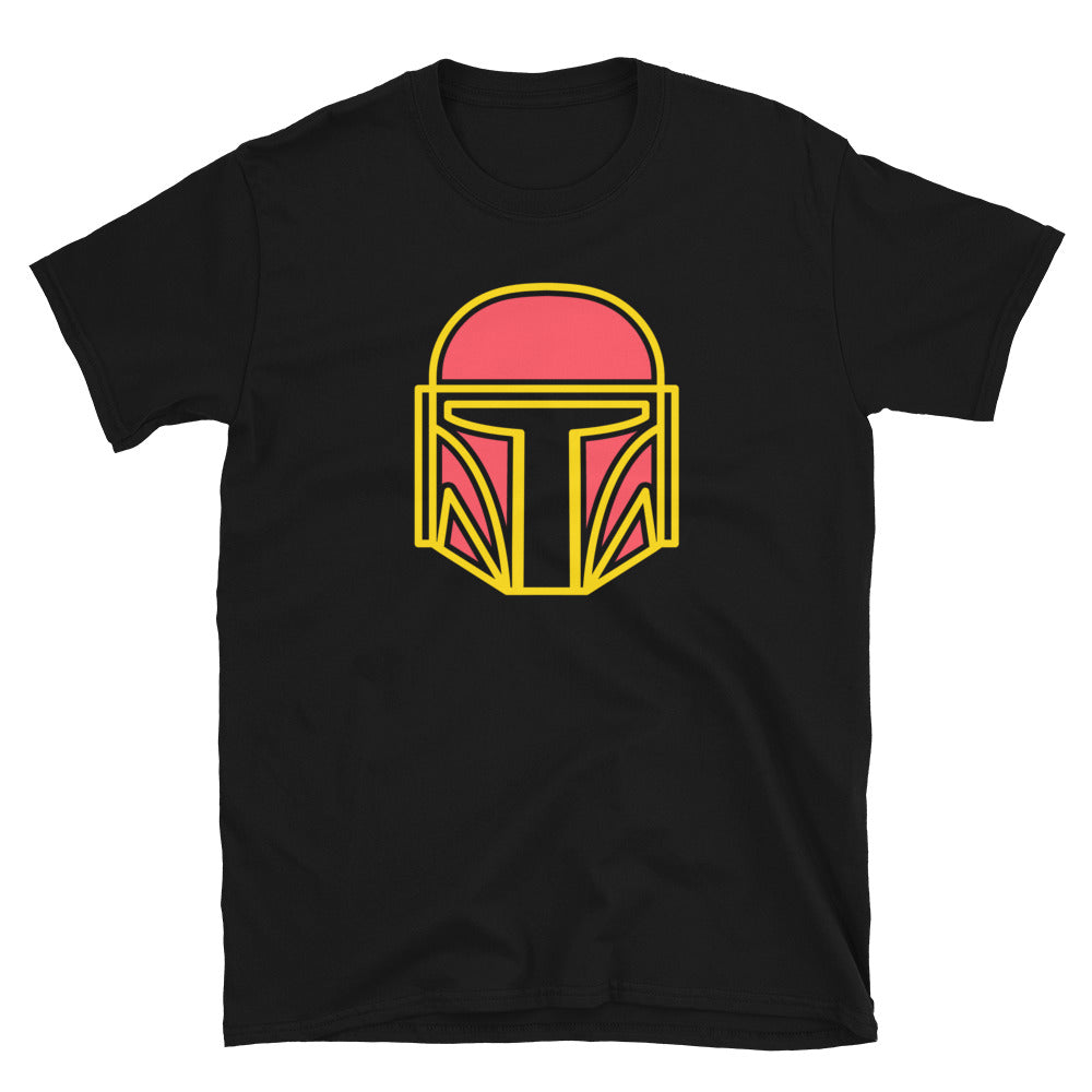 The HERO'S HELMET TEE