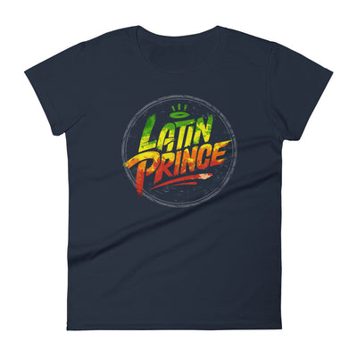 Latin Prince Candy Women's Tee - Beats 4 Hope