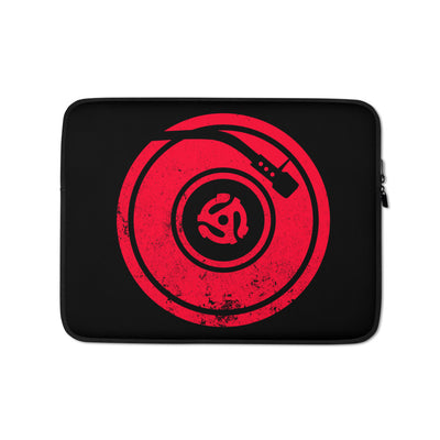 45 Battle Laptop Sleeve - Beats 4 Hope