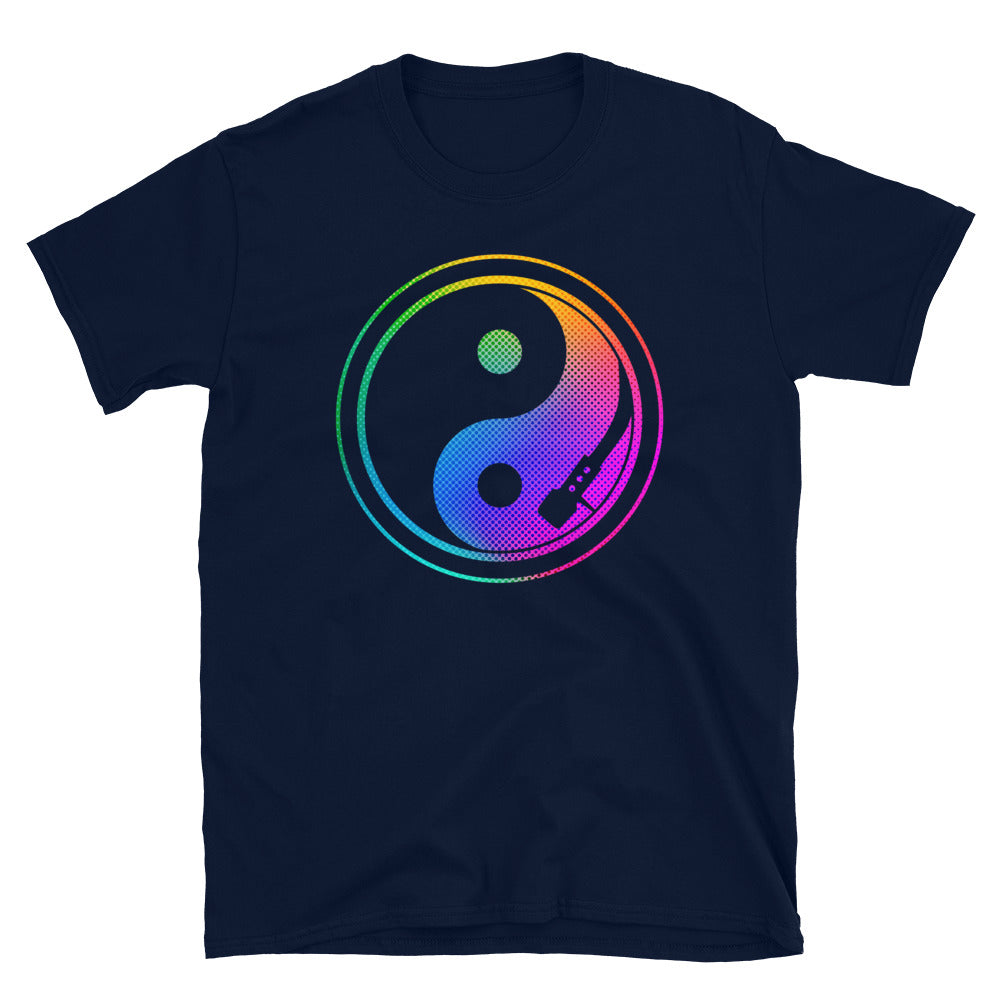 YING YANG - DJ COLORS T-Shirt - Beats 4 Hope