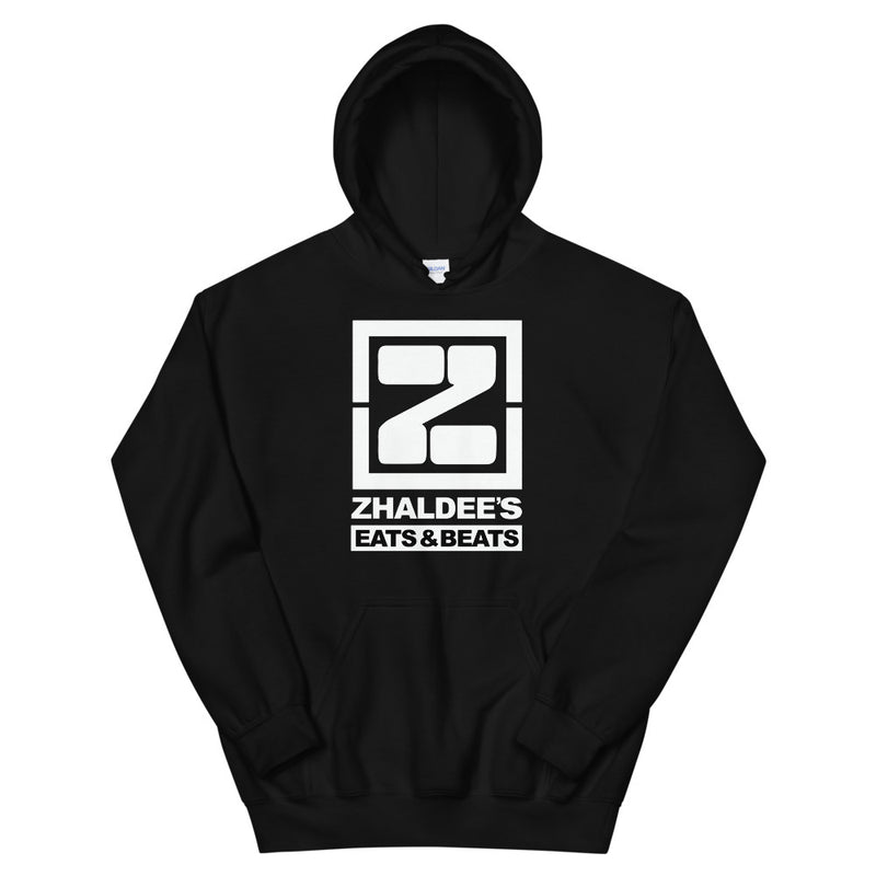 ZHALDEE BEATS & EATS Hoodie - Beats 4 Hope