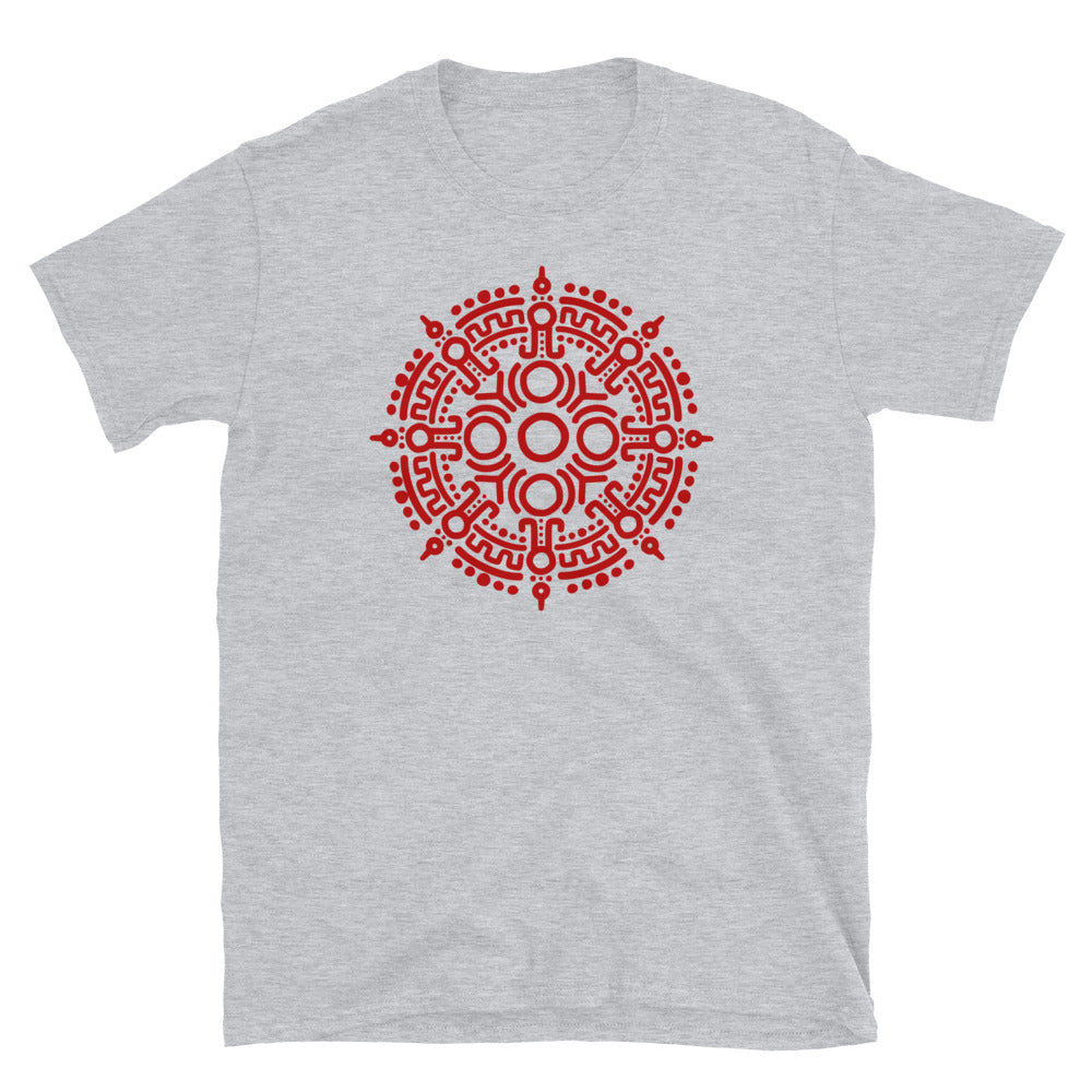 AZTEC TRIBAL T-Shirt - Beats 4 Hope