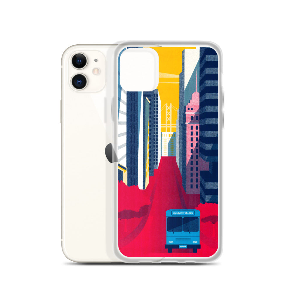LAVA MAE X - iPhone Case - Beats 4 Hope