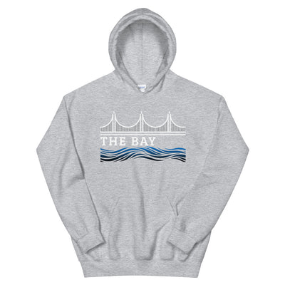 THE BAY Hoodie 2 - Beats 4 Hope