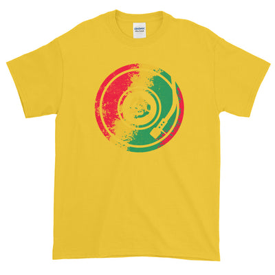 Reggae 45 Men's X T-Shirt - Beats 4 Hope