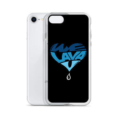 I LAVA U iPhone Accessory Case - Beats 4 Hope