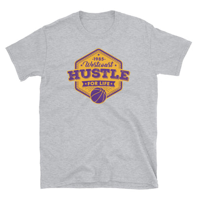 1985 West Coast Hustle - Lakers Vibe - Beats 4 Hope