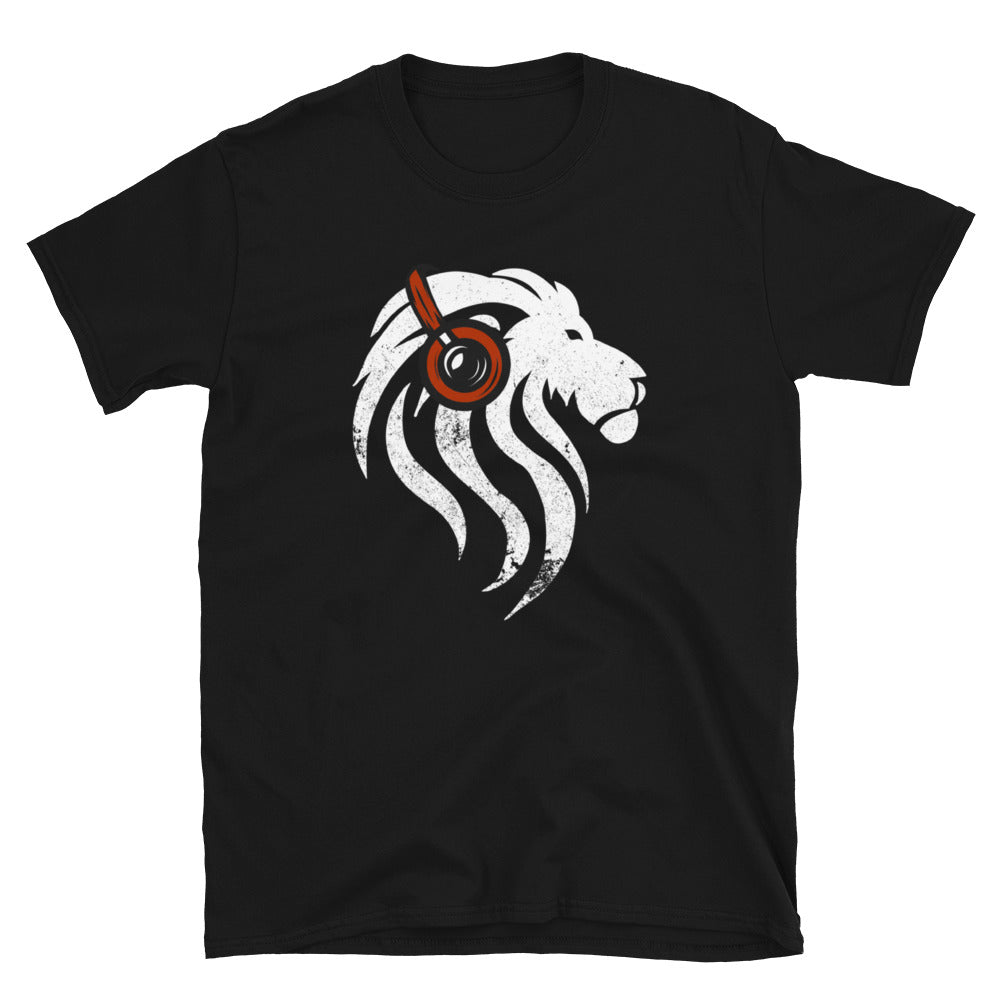 DJ LEO THE LION Listener T-Shirt
