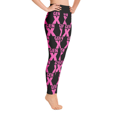 GEN X  Leggings - Beats 4 Hope