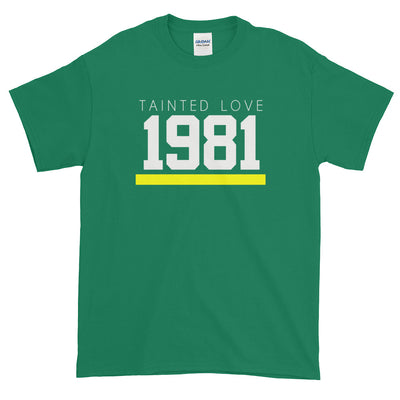 1981 - TAINTED LOVE - Beats 4 Hope