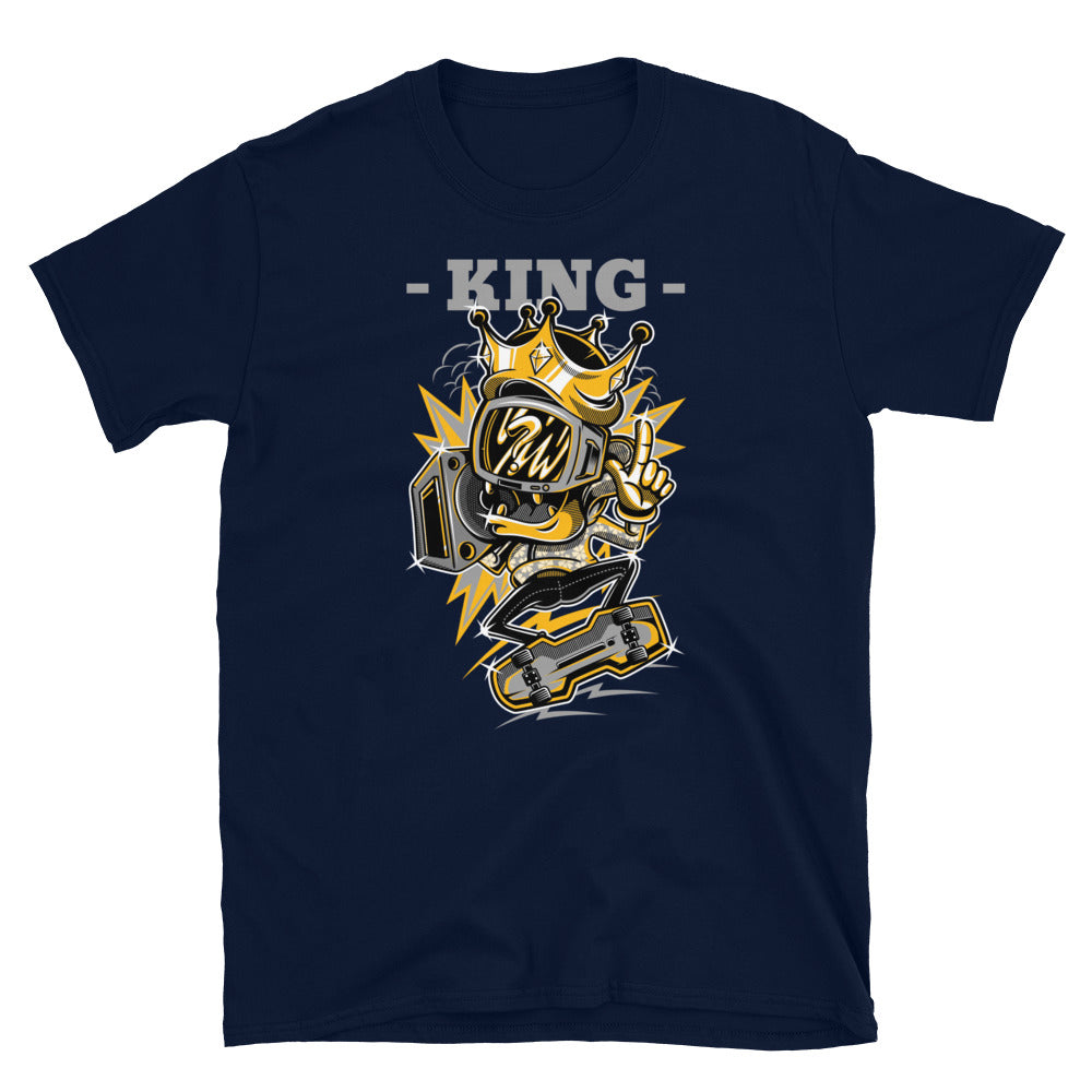SKATEBOARD KING 2 T-Shirt