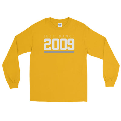 2009 JUST DANCE LONG SLEEVE TEE - Beats 4 Hope
