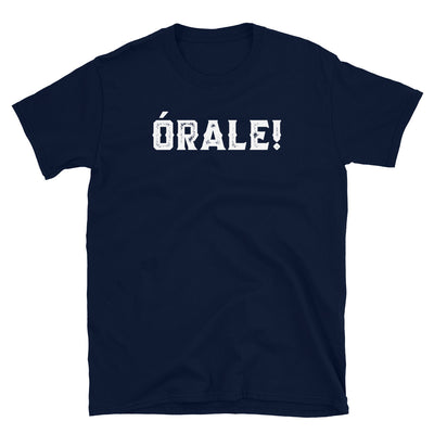 ÓRALE! - Unisex T-Shirt - Beats 4 Hope