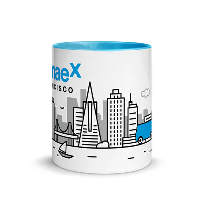 Lava MaeX COLOR MUG - Beats 4 Hope