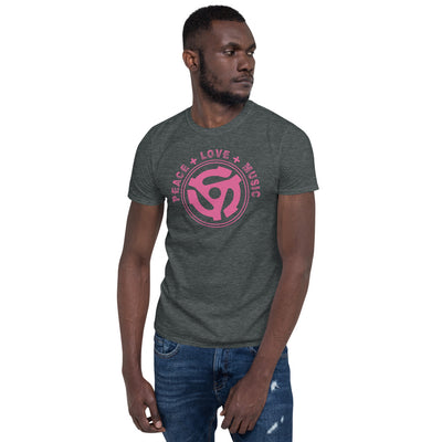 PEACE LOVE AND MUSIC LIMITED EDITION T-Shirt - Beats 4 Hope