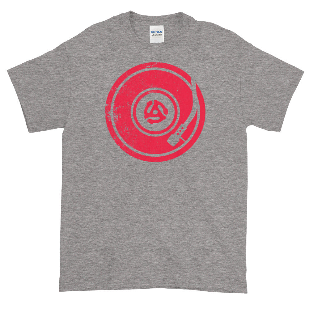 45 IT MEN'S T-SHIRT - Beats 4 Hope
