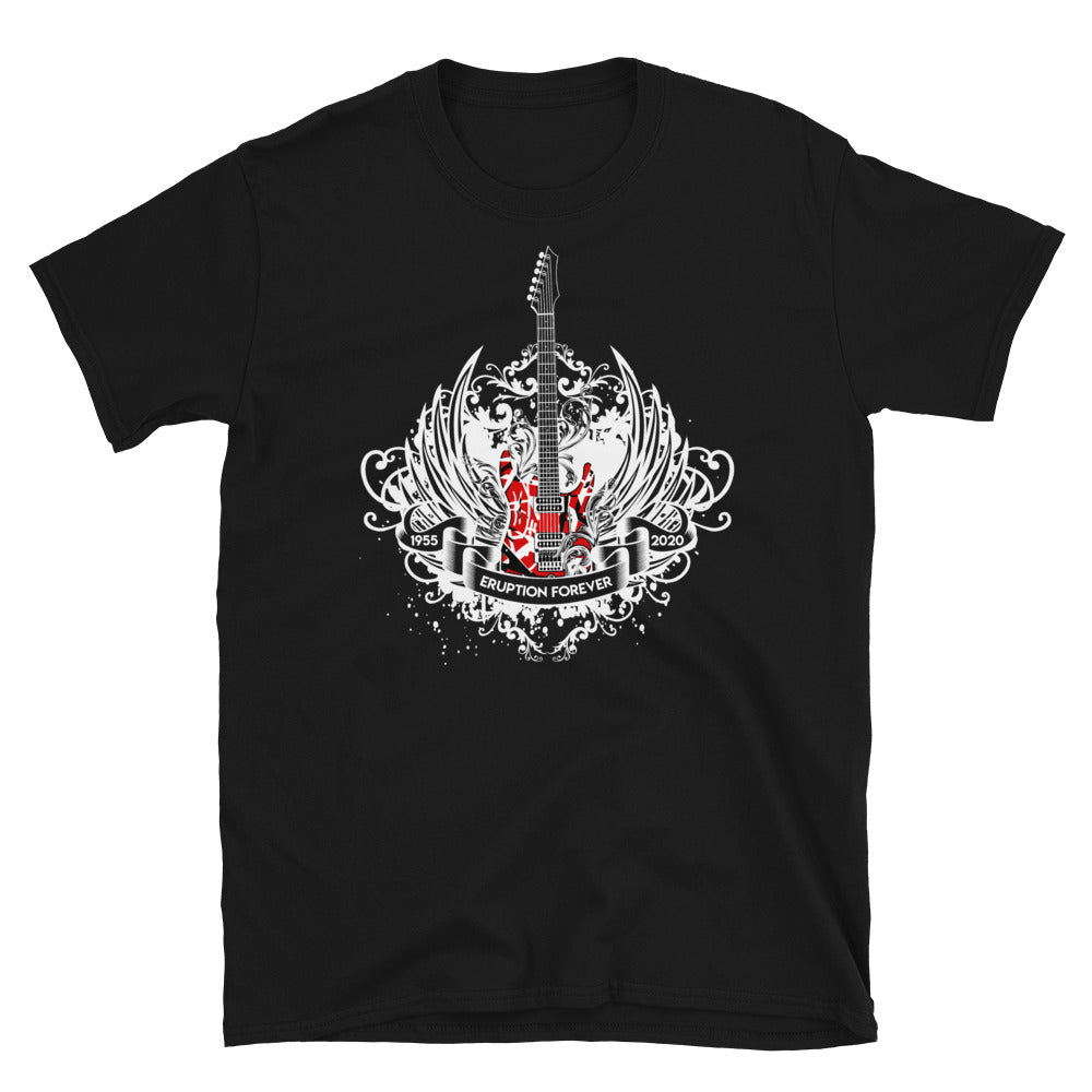 ERUPTION FOREVER T-Shirt