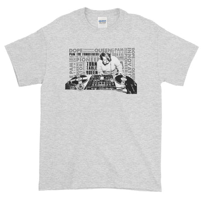 PURPLE PAM MEN'S X TRIBUTE SHIRT - Beats 4 Hope