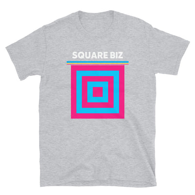 SQUARE BIZ T-Shirt - Beats 4 Hope