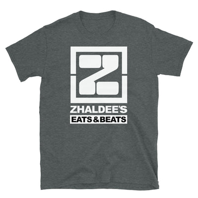 ZHALDEE BEATS & EATS T-Shirt - Beats 4 Hope
