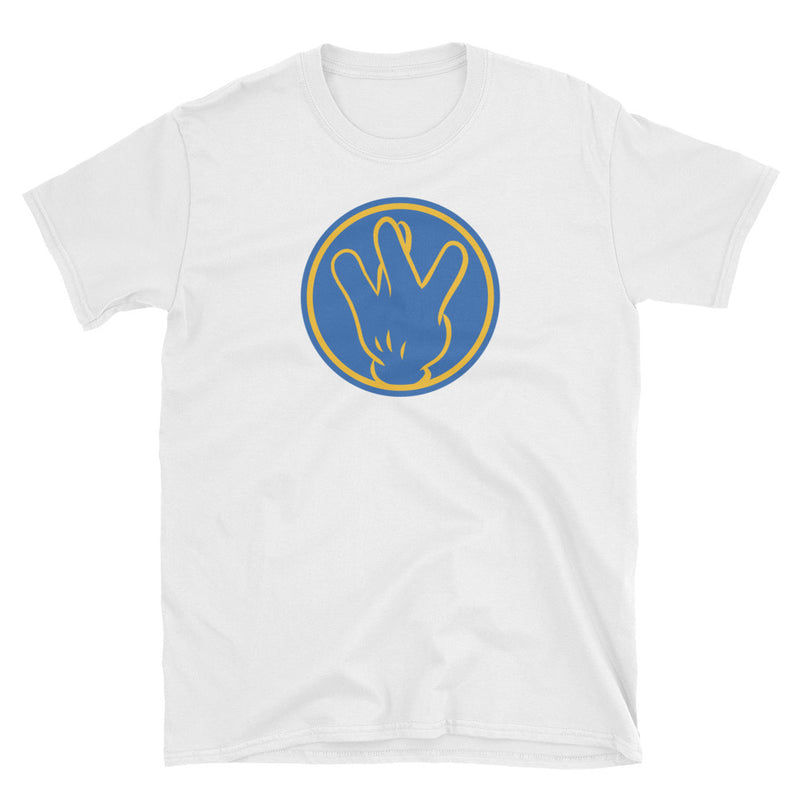 WEST COAST WARRIOR 2 TEE - Beats 4 Hope