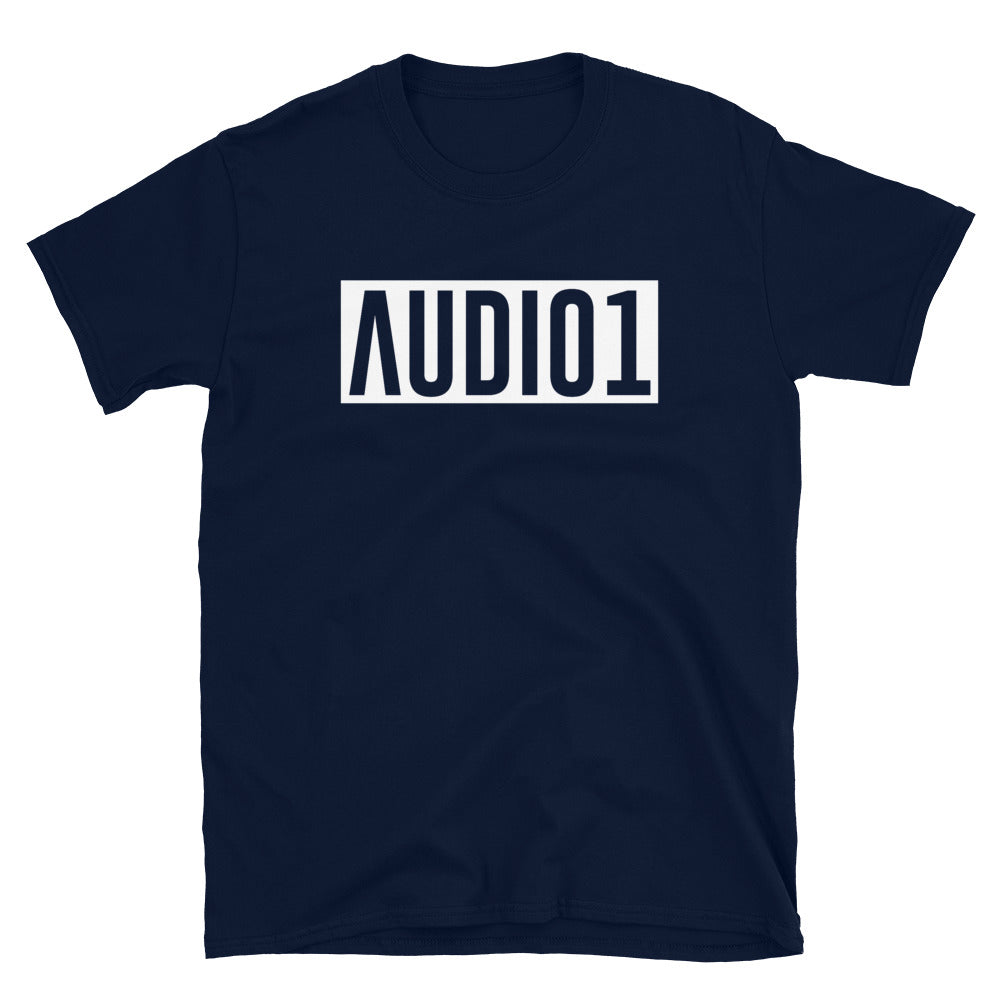 AUDIO 1 - The Original T-Shirt