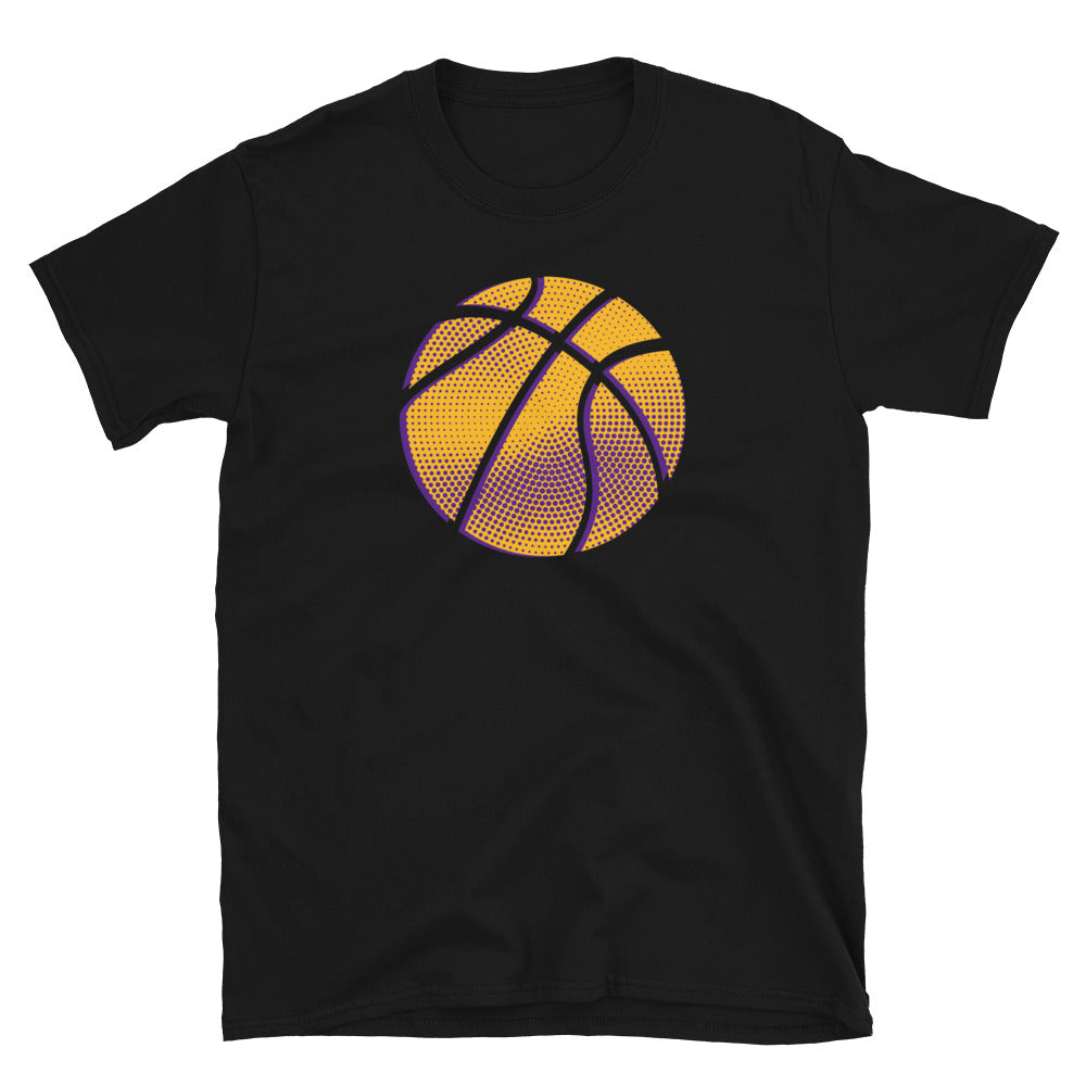 LA CHAMPION Basketball T-Shirt