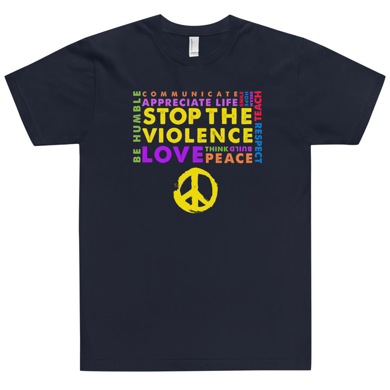 STOP THE VIOLENCE 2 - Beats 4 Hope