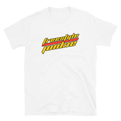 FREESTYLE JUNKIE  MARVEL TEE - Beats 4 Hope