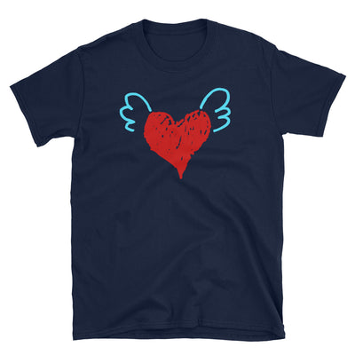 HAVE A HEART T-SHIRT - Beats 4 Hope