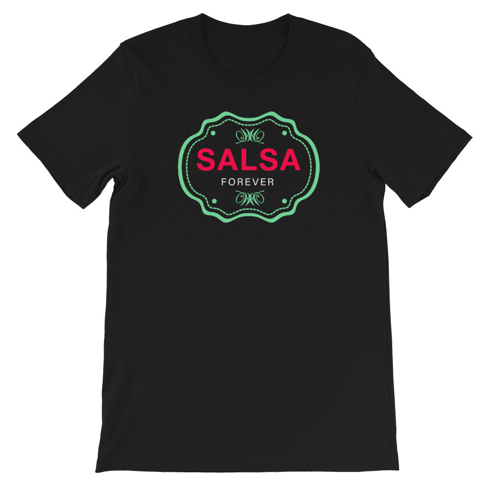 SALSA FOREVER - REMIX - Beats 4 Hope
