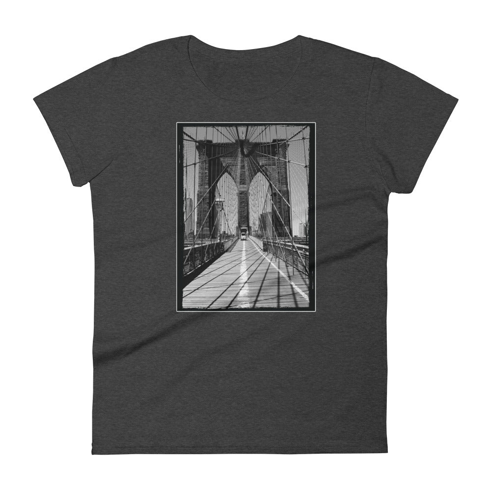BROOKLYN BRIDGE Women's T-Shirt