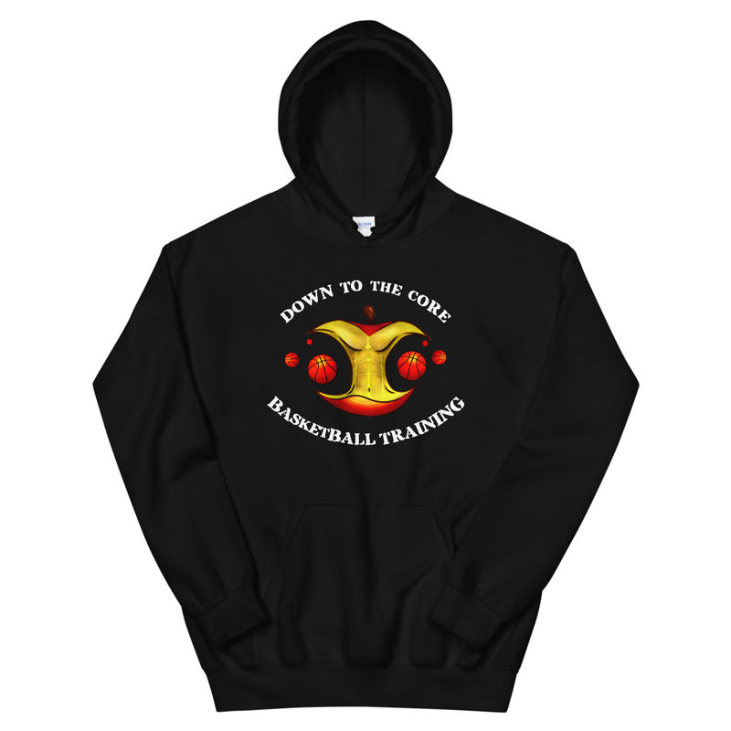 Down To The Core Hoodie