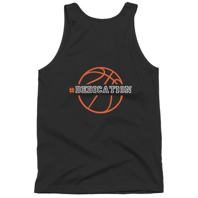 #HARDWORK Adult Tank - Beats 4 Hope