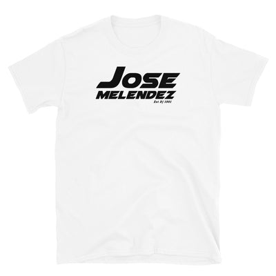 DJ JOSE MELENDEZ - Classic - T-Shirt - Beats 4 Hope