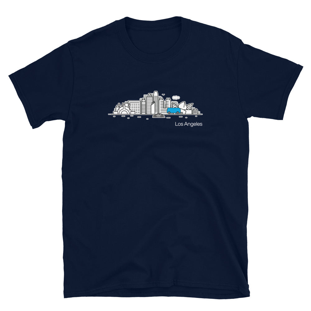 LavaMaeX LOS ANGELES T-Shirt