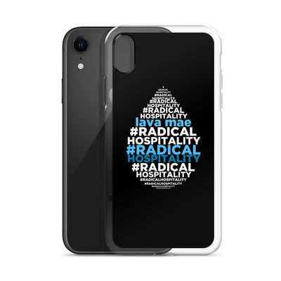 LavaMaeX Drop iPhone Case - Beats 4 Hope
