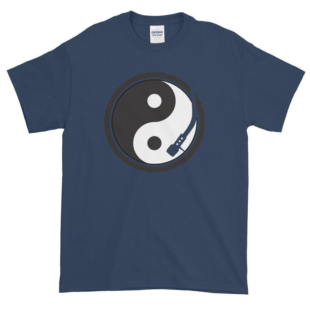 YIN AND YANG MEN'S DJ TEE - Beats 4 Hope
